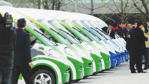 工信部下发新能源汽车发展规划 基金持仓却创两年新低