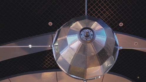中国的第一颗卫星诞生在中关村