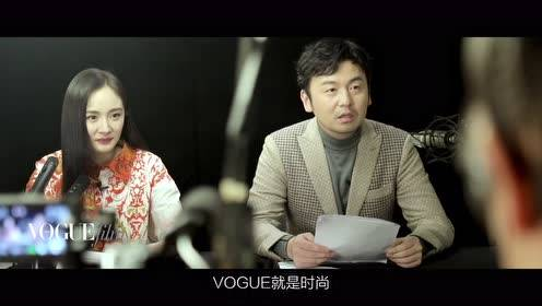 VogueFilm短片《木调灵魂》探班视频