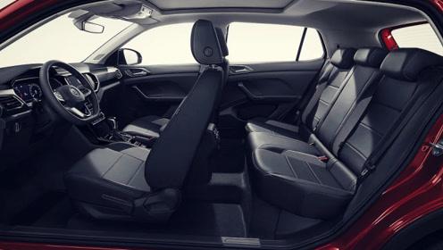 今天就上市!最便宜的大众SUV,预售才12万,还看啥捷达VS5!