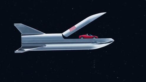 特斯拉跑车升入太空,有人扬言10年内带回地球,会变异吗?