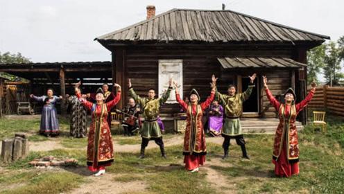 """住满蒙古后裔的岛屿,曾归属中国领土,如今怕中国商人""""买""""回去"""