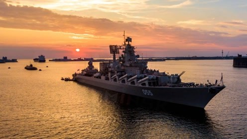 2艘巡洋舰41艘潜艇,北方舰队全部出击,能打败英国海军吗?