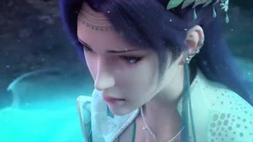 斗破苍穹:萧炎竟被美艳美杜莎失控强迫,醒来后意外怀孕无奈成婚!