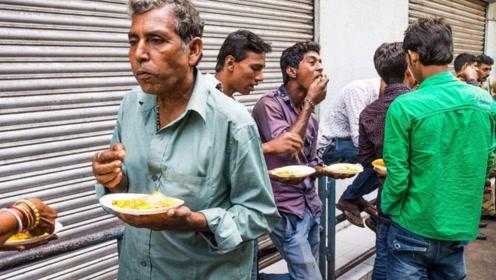 印度人不吃猪肉,也不吃牛肉,恒河的鱼也不吃,那他们吃啥?