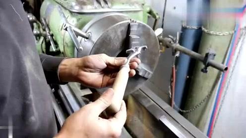 这个工具估计90后都没见过了,修复后成品焕然一新!