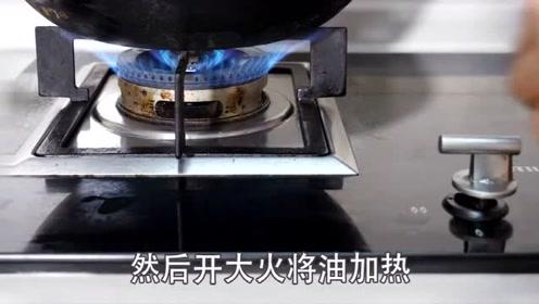 自制油炸薯片的做法,一个土豆做一大盘!方法简单比买的还好吃!