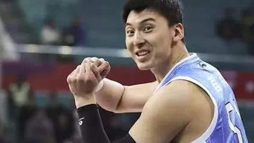 33岁北京男篮名将吉喆去世,8天前去世的高以翔曾在电影中饰吉喆