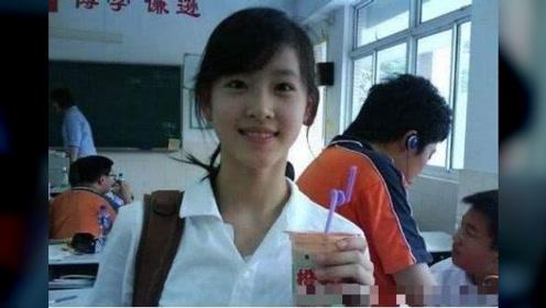 """""""奶茶妹""""章泽天被知名导演微博怒怼:你算什么成功人士"""