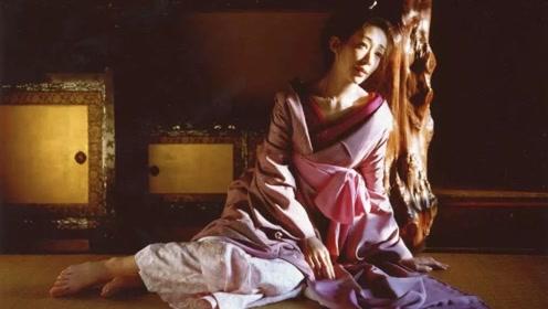 大量日本女人定居中国,为了生计日夜奔波,职业秘密被曝光!
