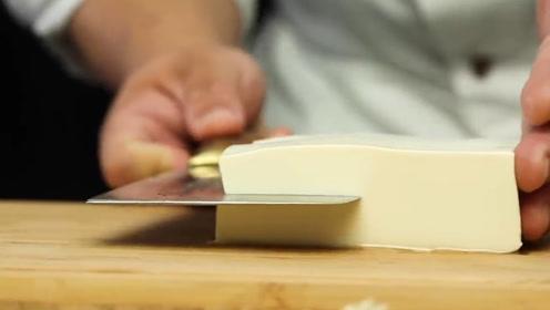 中国厨师的刀法,到底有多厉害?教练:不用说,我还想学呢