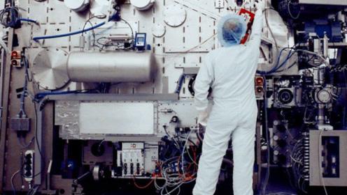 中兴国际难以进口荷兰7nm光刻机?国产光刻机现在发展如何?