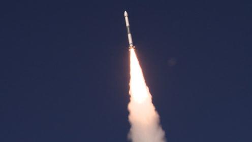 现场!我国成功发射吉林一号高分02B卫星 可为农林业提供遥感