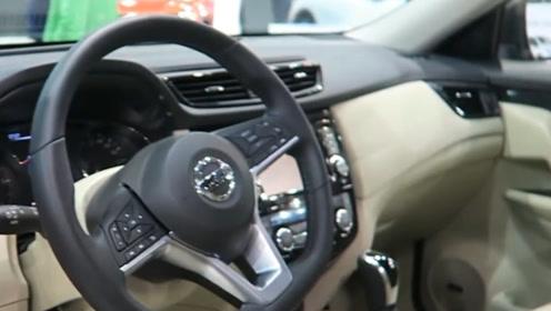 日产奇骏换代了,新车外观小改,动力系统大改,买它真的赚到了