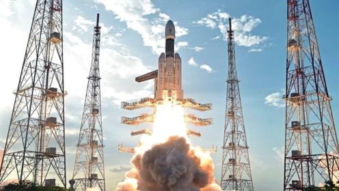 """印度航天超越中国?一枚火箭打破中国""""一箭20星""""记录"""