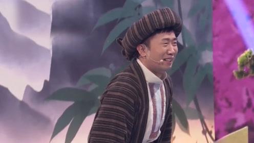王牌对王牌:你划我猜,杨迪:就是欺负我们嘴慢,爆笑全场