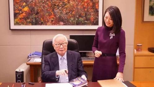 比任正非晚创业13年,利润超华为2倍,70岁迎娶美艳秘书