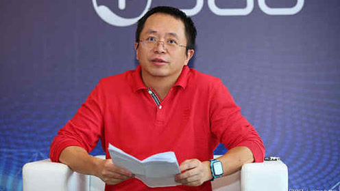 周鸿祎:要包容罗永浩和王思聪的失败,不能走抄袭大公司的路