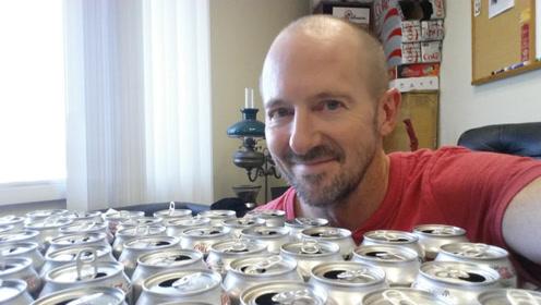 巴西男子一天连喝24罐红牛!身体发生恐怖变化,心脏竟差点炸掉!