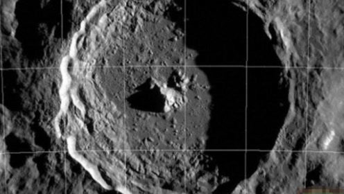 中国科学家在月球上发现凝胶状物质,难道是生命的迹象吗?