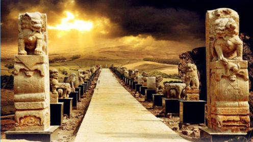 """我国浙江有一""""皇帝墓"""",1000年来专人守墓,08年才查出埋的谁?"""