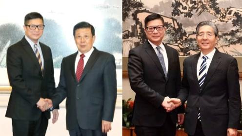 """邓炳强北京行得到中央高层支持 回港后再赴""""前线""""新策略止暴!"""