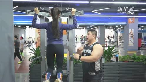 健身小知识 | 背部训练:引体向上