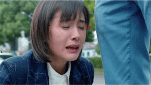 也很美:俞非凡车祸去世,豆豆说1秘密,安安崩溃:都是我的错