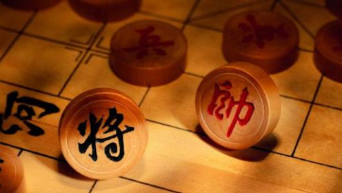 中国象棋被指抄袭?印度申遗6次仍不放弃,网友:看看棋上面的字再说话!