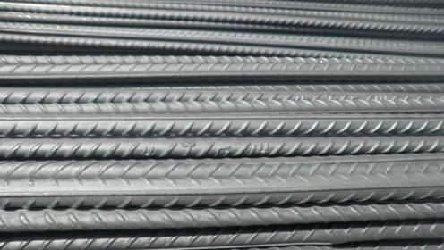 圆钢和螺纹钢哪个强度高,用途上各有什么区别呢?今天算长见识了