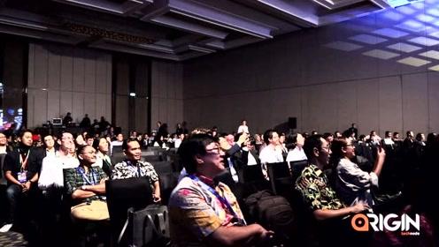 动点科技 ORIGIN 印度尼西亚站圆满成功
