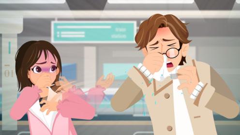 流感为啥几天就能要人命?解密流感致死背后的真相