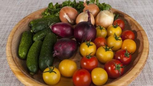 常吃这2种食物,是最有用的血管保养方法