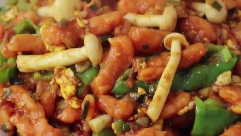 吃了这么多年胡萝卜,还是这样做最好吃,营养丰富,比吃肉还解馋