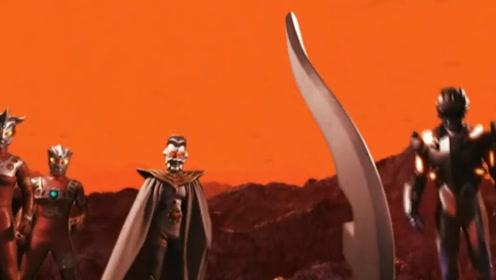 奥特曼:这些奥特曼黑化不会比贝利亚弱,更有完爆黑暗扎基的存在!