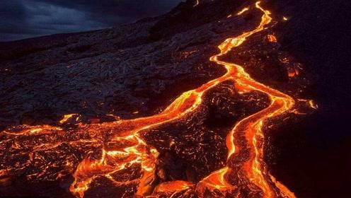 动画解读:火山是如何形成的?