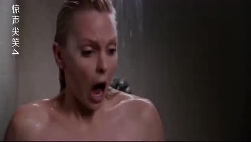 美女洗澡除腋毛!抬起胳膊就有人帮忙剔!用手去摸吓一跳!
