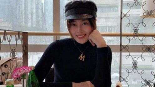她是中国女排前主力,嫁外国人被嘲讽,近日怒怼网友