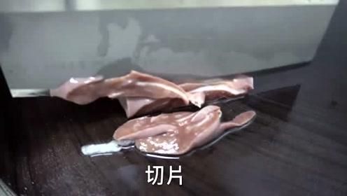 补铁神器,猪肝粉的做法,不用烤箱,做法简单