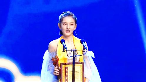 中国古装题材电视剧最佳女演员!中国古装题材电视剧最佳女演员!