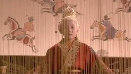 武则天82岁退位后,无权无势,但却没有一个人敢对她下手