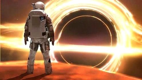 """假如人类被""""吸进黑洞""""会发生什么?科学家终于揭开黑洞的秘密"""