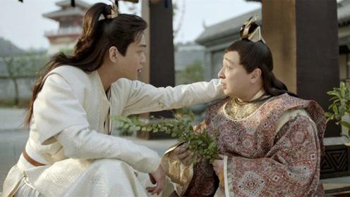 庆余年:林大宝果然不简单,装傻充愣有一套,范闲都被他骗了