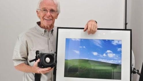 这张照片价值高达1300万,却被全球18亿人用过
