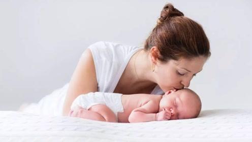 """新生儿这2个""""异样"""",其实是正常现象,新手爸妈别自己吓自己"""
