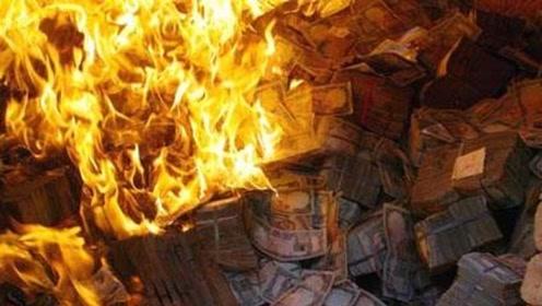 世界最奢侈的国家冬天烧钱取暖 一冬天烧掉50亿