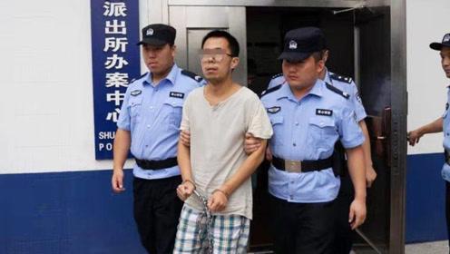 男子电梯里暴虐男童,检察官建议判1年5个月,他竟然说太重了