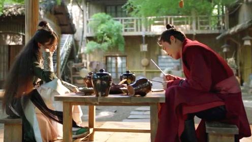 范闲找海棠对酒谈心被利用,得知三人关系更暴躁,太不顾我感受了