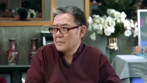 李立群质疑于正剧本 于正被怼 网友:姜还是老的辣