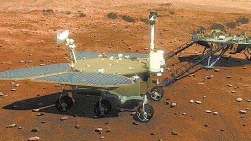 触手可及!中国火星探测任务首度公开亮相,2020或将起行